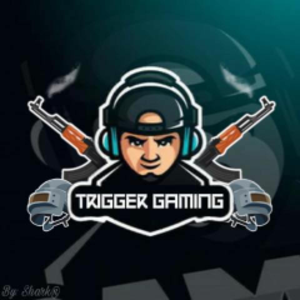 triggergaming20 Logo