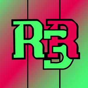 RicoRico3 Logo