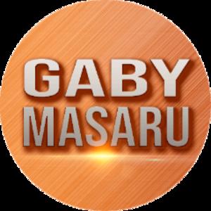 gabymasaru Logo