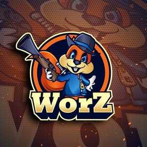 WorZ_TV Logo