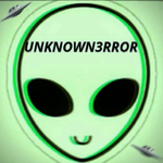 unknown3rror_
