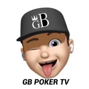 GlennBrownPoker Logo