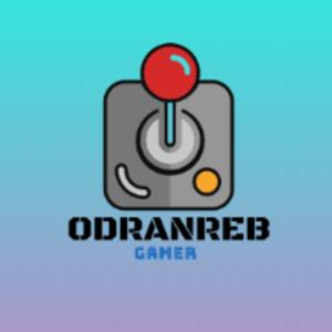 OdranrebHD Logo