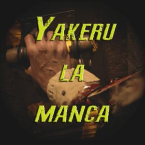 YaKeRu_La_Manca Logo