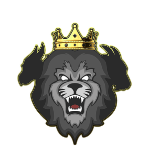 xwolvys Logo