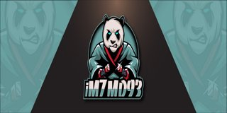 Profile banner for im7md93