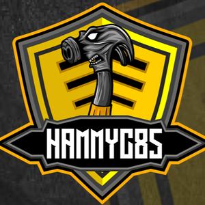 hammyc85 Logo