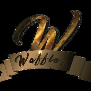 Wafflez Logo