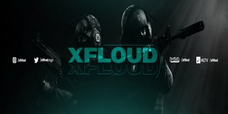 Profile banner for xfl0ud