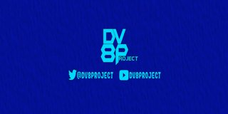 Profile banner for dv8project