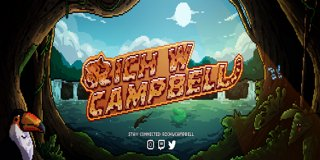 Profile banner for richwcampbell