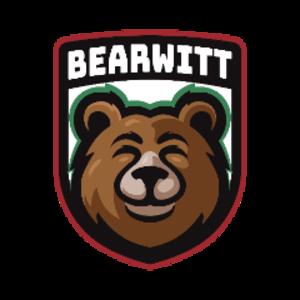 bearwitt Logo
