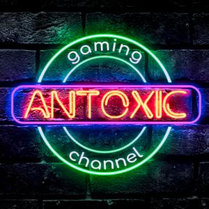 Antoxa_Antoxic Logo