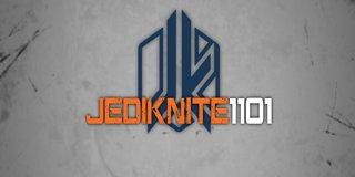 Profile banner for jediknite1101