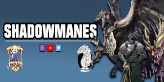 Profile banner for shadowmanes