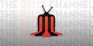 Profile banner for therelixchannel