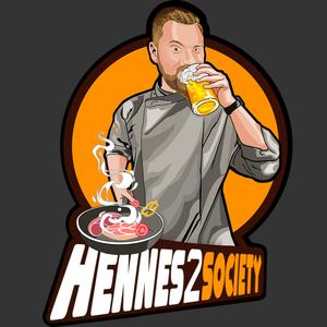 Hennes2Society Logo