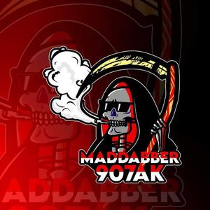 maddabber907 Logo