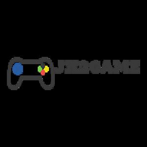 JX2GAME Logo