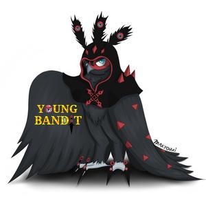 YxungBandit Logo