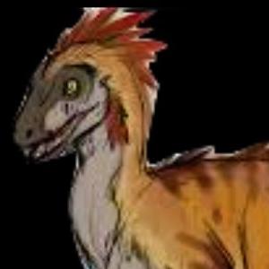 View theholidayraptor's Profile