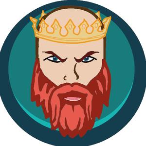 ButaneTheDwarfKing Logo