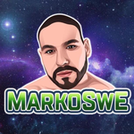 View stats for MarkoSwE