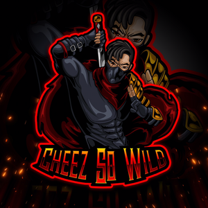 cheezsowild Logo