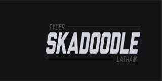 Profile banner for skadoodle