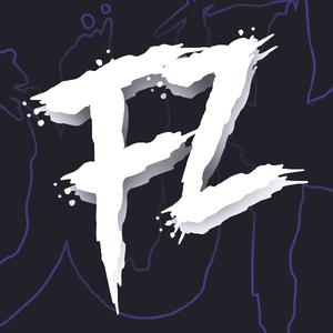 FourZone3 Logo