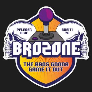 BroZoneTV Logo