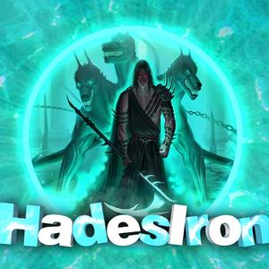 Hadesiron Logo