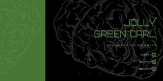 Profile banner for jollygreencarl