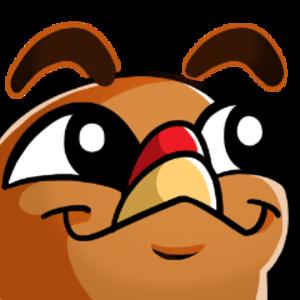 MrAlphaTurkey Logo