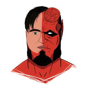 HellboyShow