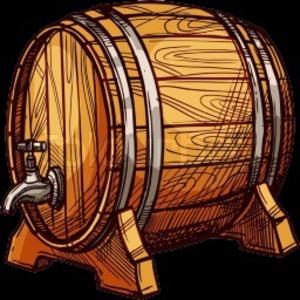 BeerKegBob Logo