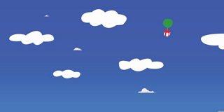 Profile banner for swordfish464