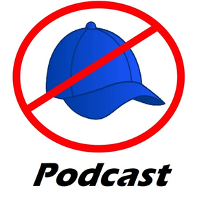 TheNoCapPodcast Logo