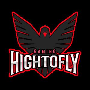 HightoflyGaming Logo