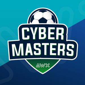 Cyber_Masters_FIFA_2 Logo
