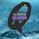 View AlwaysQuads's Profile