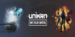 Profile banner for unikrn