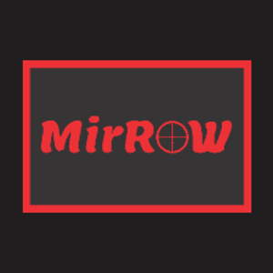 MirROWTV Logo