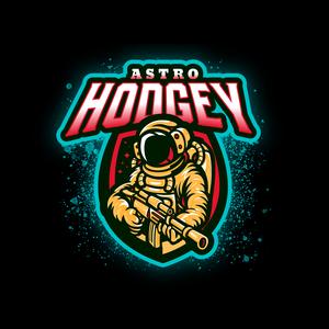 AstroHodge Logo