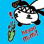 View heyoomimi's Profile