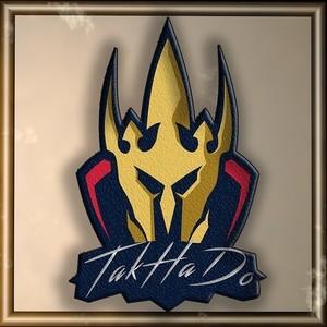 takhado logo