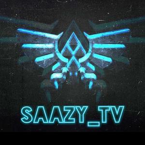 SaazY_Tv Logo