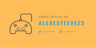 Profile banner for alexesteevez3