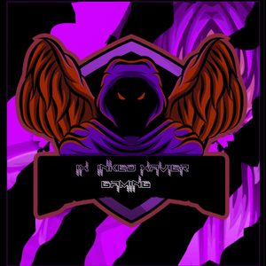 inkedxavier Logo