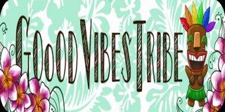 Profile banner for gooodvibestribe